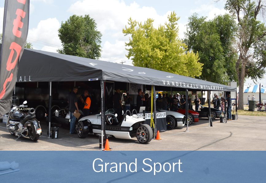 Grand Sport Canopy | Race Canopies & Race Canopies | Transporter Trailer Awnings u0026 Canopy Systems
