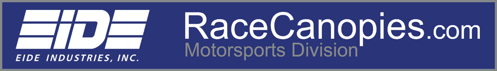 RaceCanopies.com - Transporter | Race | Event | Motor Sport | Trailer - Awning & Canopy